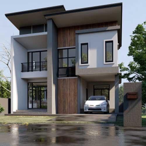 Jasa Arsitek Bangunan