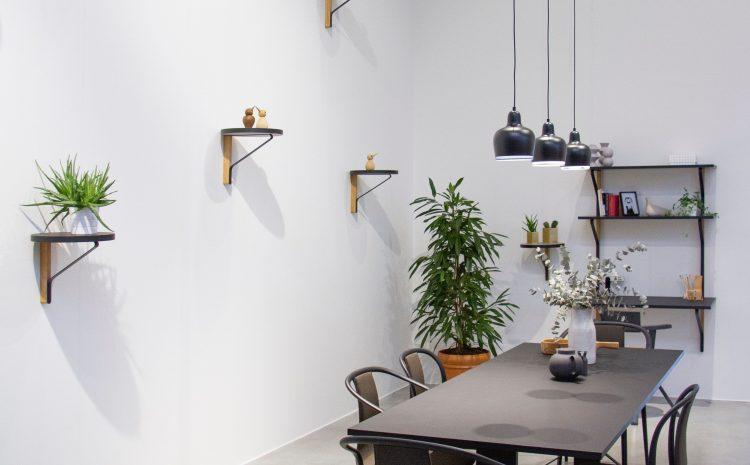 Desain Interior Ruang